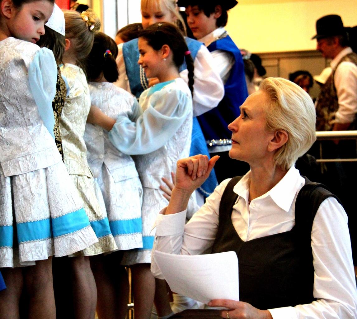 Gymnasiasten schließen Bekanntschaft mit Judentum | Mitteldeutsche ...
